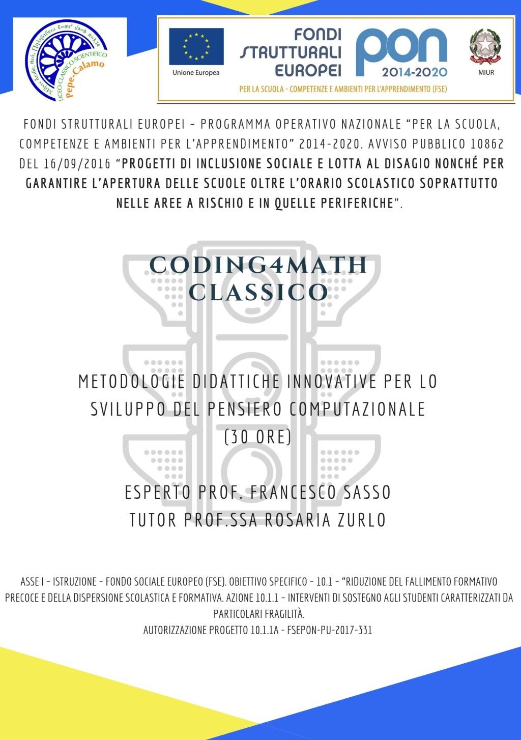 Calendario Eventi Ostuni 2020.Liceo Scientifico E Classico Pepe Calamo Ostuni